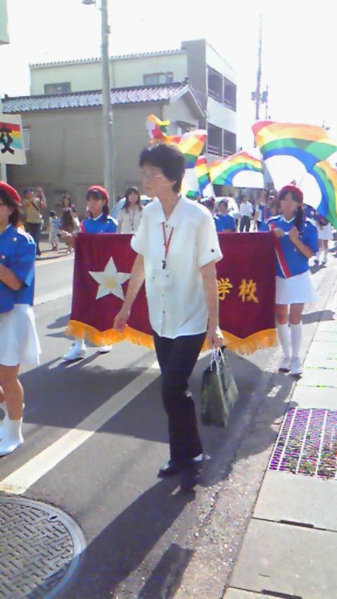 ぎおん柏崎まつり2009